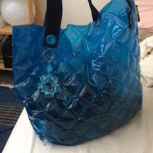 Handbags - Fun Inflatable Beach Bubble Bag